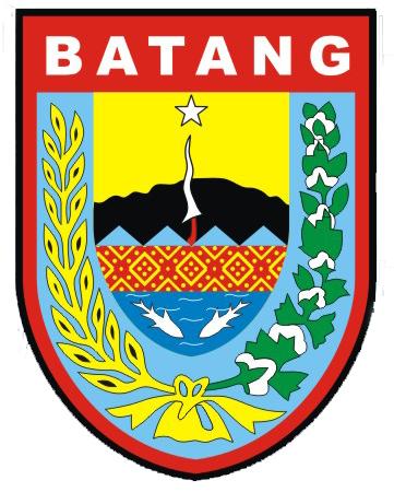 """""""Logo Kabupaten Batang"""""""