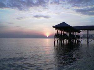 Kawasan wisata Sigandu