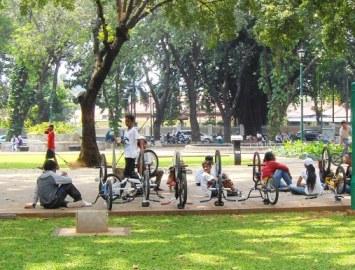 Fun-bike Community
